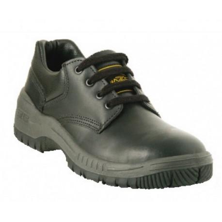 Zapato Nazca New Panam Negro PU NU - 230