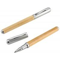 Roller Pen Bamboo / Metal