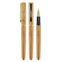 Delux Roller Pen Bamboo