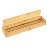 Estuche Porta - Lápiez de Bamboo