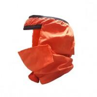 Legionario para casco con tapaboca
