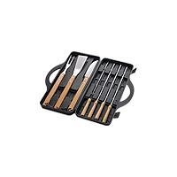 Set de 7 herramientas de BBQ