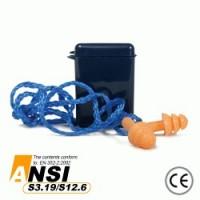 Protector de Oidos EP-T06 SC Silicona