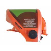 Casco Dieléctrico con Máscara de Protección - 12 cal/cm2
