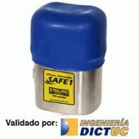 Autorescatador Steelpro Safe 1
