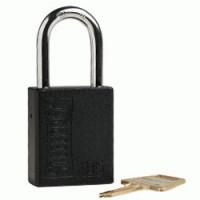 Candado Lockout X05 color Negro